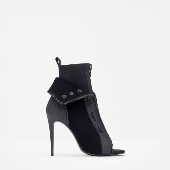 Suede Boots $299