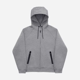 Scuba Look Hooded Jacket $69.95